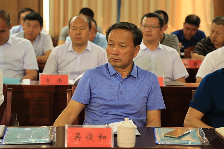 吴俊和省林草局驻州专员吴俊和在座谈会上发言.jpg