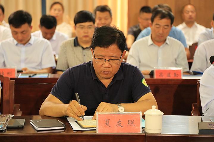 延边州林草局局长夏友照在座谈会上发言.jpg